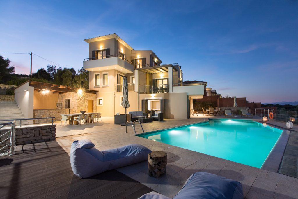 Villa Melia